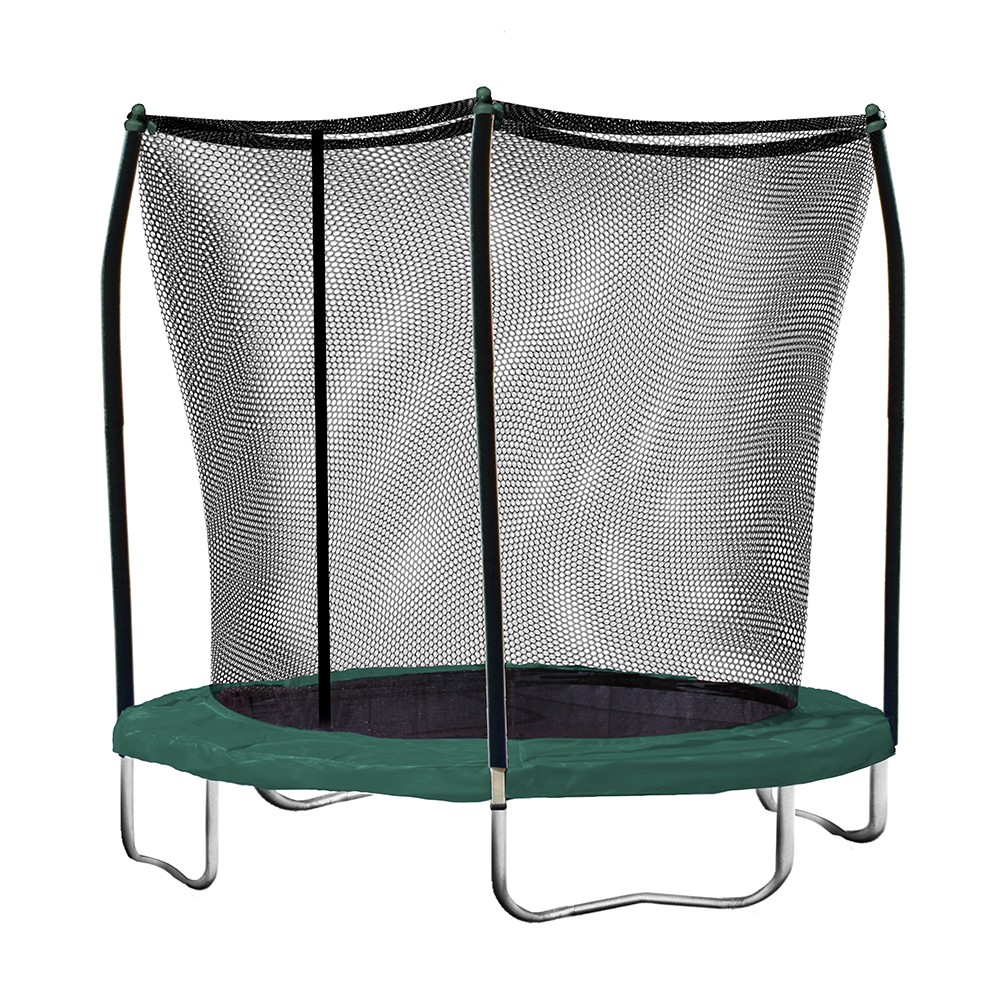 Trampoline Springs Off: How To Buy A Trampoline