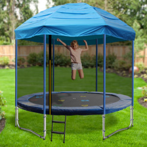 Trampoline Maintenance Cover